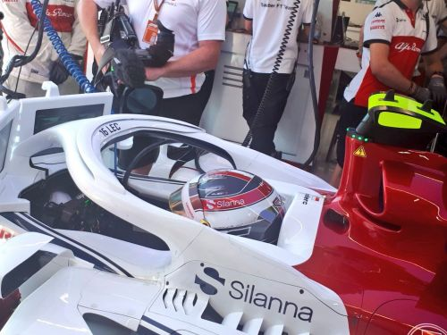 Awesome Leclerc hails 'unbelievable' performance
