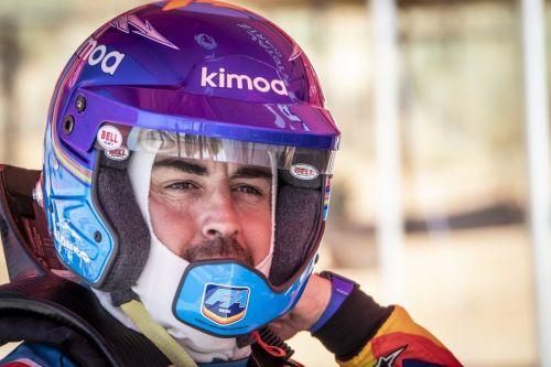 Alonso has 'a clear idea' of what he'll be doing next