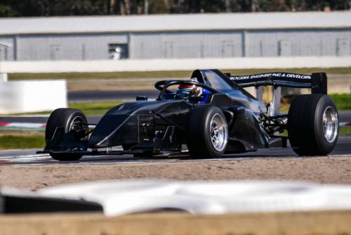 Barrichello commits to new Australian single-seater series
