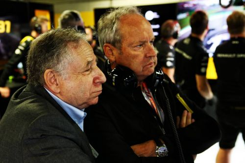 Todt set on convincing manufacturers to remain in F1 amid crisis