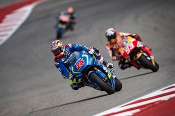 AmericasGP:  Austin, bastion hispanique
