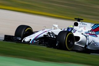 Felipe Massa apporte des points inattendus à Williams à Spa