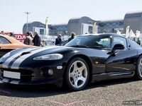 Photos du jour:  Dodge Viper GTS