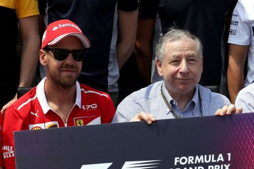 Todt confident Ferrari will remain in F1, with 'good format'