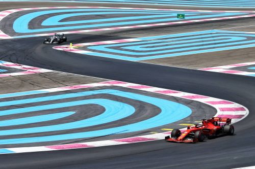 Boullier admits French GP date change was 'a big problem'