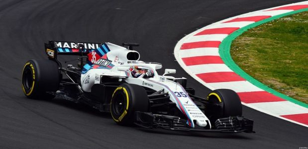 Formule 1:  La descente aux enfers de Williams Racing