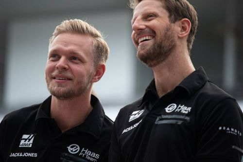 F1i Team Reviews for 2019: Haas F1 Team
