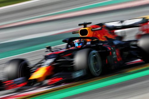 Verstappen: RB16 'definite improvement' despite setbacks