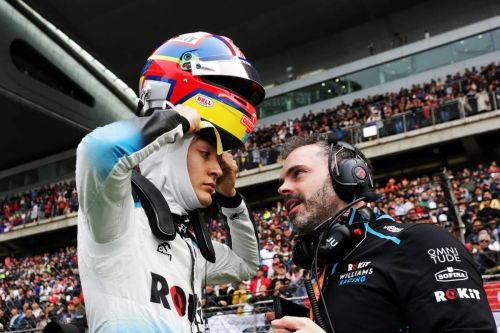 Russell: Mercedes more lenient with juniors than 'cutthroat' Red Bull