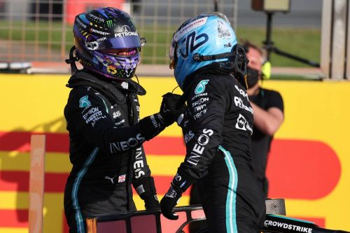 Bottas ready to 'take one for the team' in Sochi