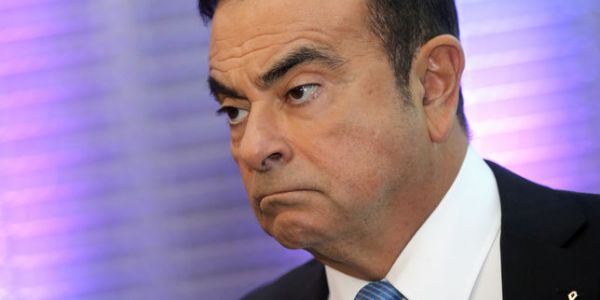 Quand Carlos Ghosn défendait son salaire
