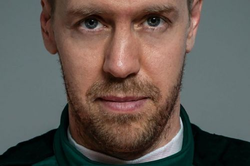 Vettel looking to future beyond 'a couple of years' in F1