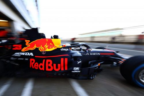 Mateschitz admits that expectations are high for Red Bull