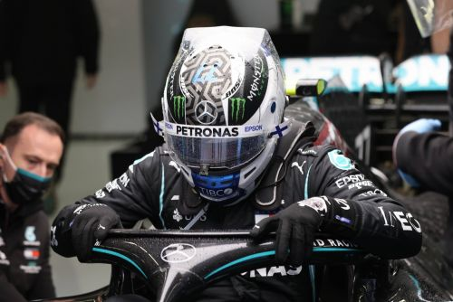 Bottas: First lap damage led to spins and 'disastrous race'