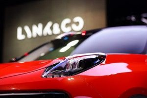 Lynk And Co:  l'Europe en 2019