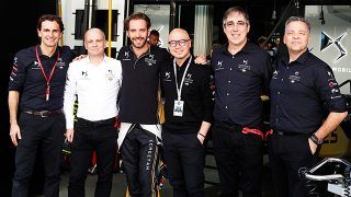 Formule E:  DS Techeetah prolonge Vergne