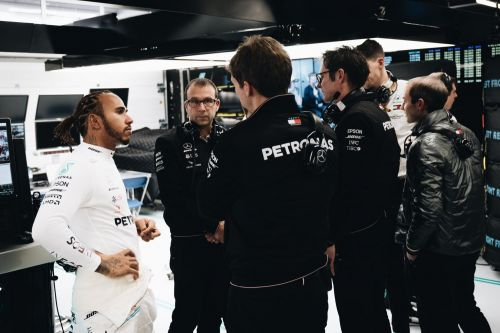 Hamilton reveals importance of 'direct' communication with engineers