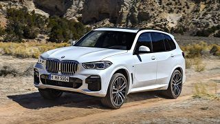 Le BMW X5 bientôt made in China ?