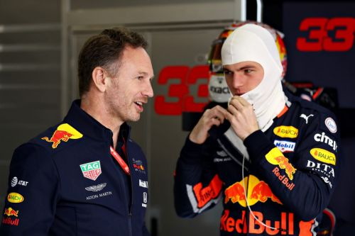 Horner: 'Remarkable' Verstappen at the top of his game