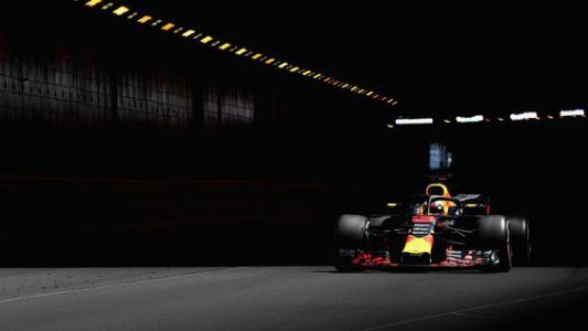 Monaco - Qualifications:  Ricciardo décroche la pole tant convoitée