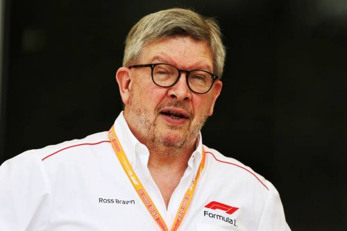 Brawn insists 'there's still time for Ferrari to fight back'