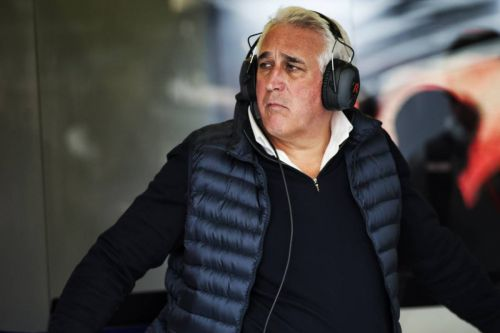 Stroll: Barcelona a 'substantial step' towards normalization for Racing Point