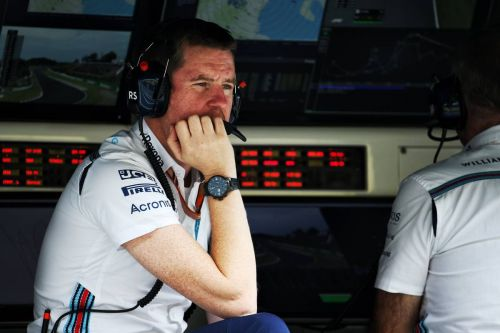 Williams Lowe expresses 'great affection' for departed Smedley