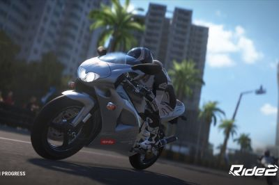 Ride 2 disponible pour PS4, Xbox One et PC via Steam