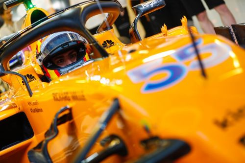 Brown: McLaren MCL34 'much different' from 2018 car