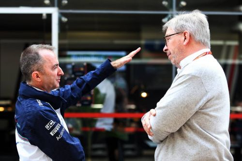 Brawn sees slow and steady changes as best approach for F1