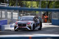 EPrix de Paris 2019:  découverte du Jaguar I-Pace eTrophy