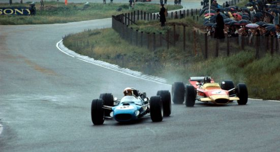 Vive Jackie Stewart, vive Matra and vive la France!