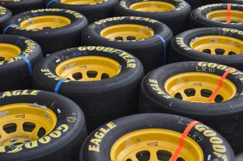 Formule 1:  Goodyear de retour ? C'est possible
