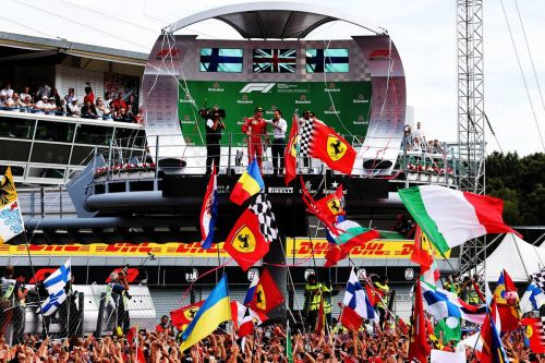 Monza secured F1 future after fraught battle with Liberty