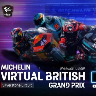 Direction Silverstone pour le nouvel affrontement virtuel !