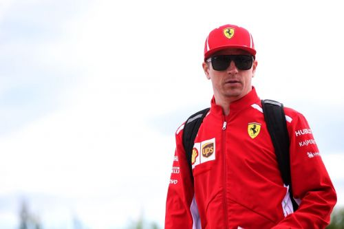 Canadian GP: Saturday's action in pictures