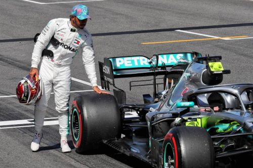 Wolff: Mercedes success rooted in optimal 'merging' of engine and chassis