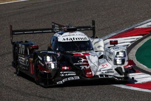 Senna's Rebellion puts an end to Toyota's WEC supremacy
