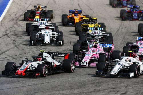 Carey sees F1 growth driven by 'quality and diversity'