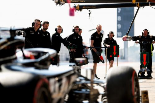 Haas hoping for trouble-free day as team deals with 'gremlins'