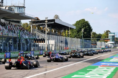 Tost says COVID 'opened the eyes' of F1 top teams
