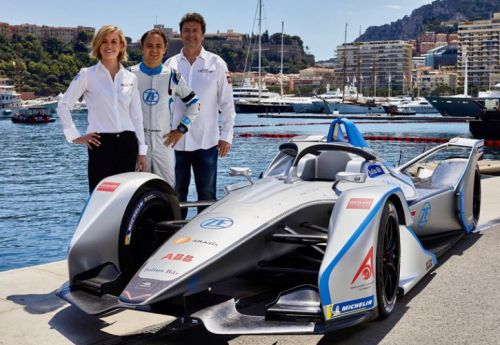 Formula E going out of its way to electrify Fernando Alonso