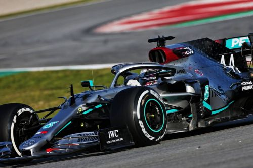 Mercedes suspects Ferrari holding back true form