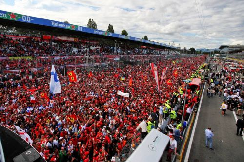 Binotto lauds Leclerc after 'overdue' Monza win for Ferrari