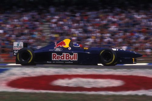 A forgotten French driver's best F1 result