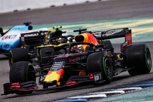 Marko's prediction of five wins for Red Bull? 'Possible', says Verstappen
