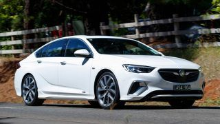 Holden supprime les Commodore & Astra