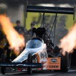Le record de la piste d'Indianapolis encore battu en Top Fuel