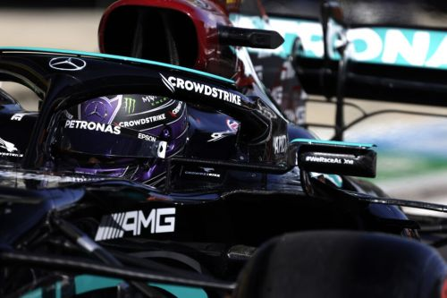 Bottas hit with Russian GP grid drop after engine change