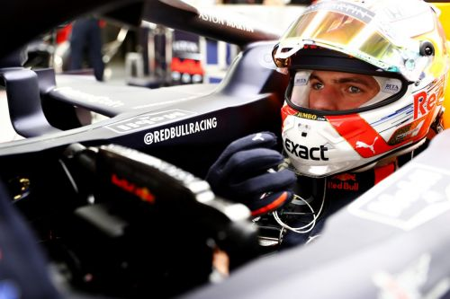 Verstappen banking on mid-season assault on front-runners